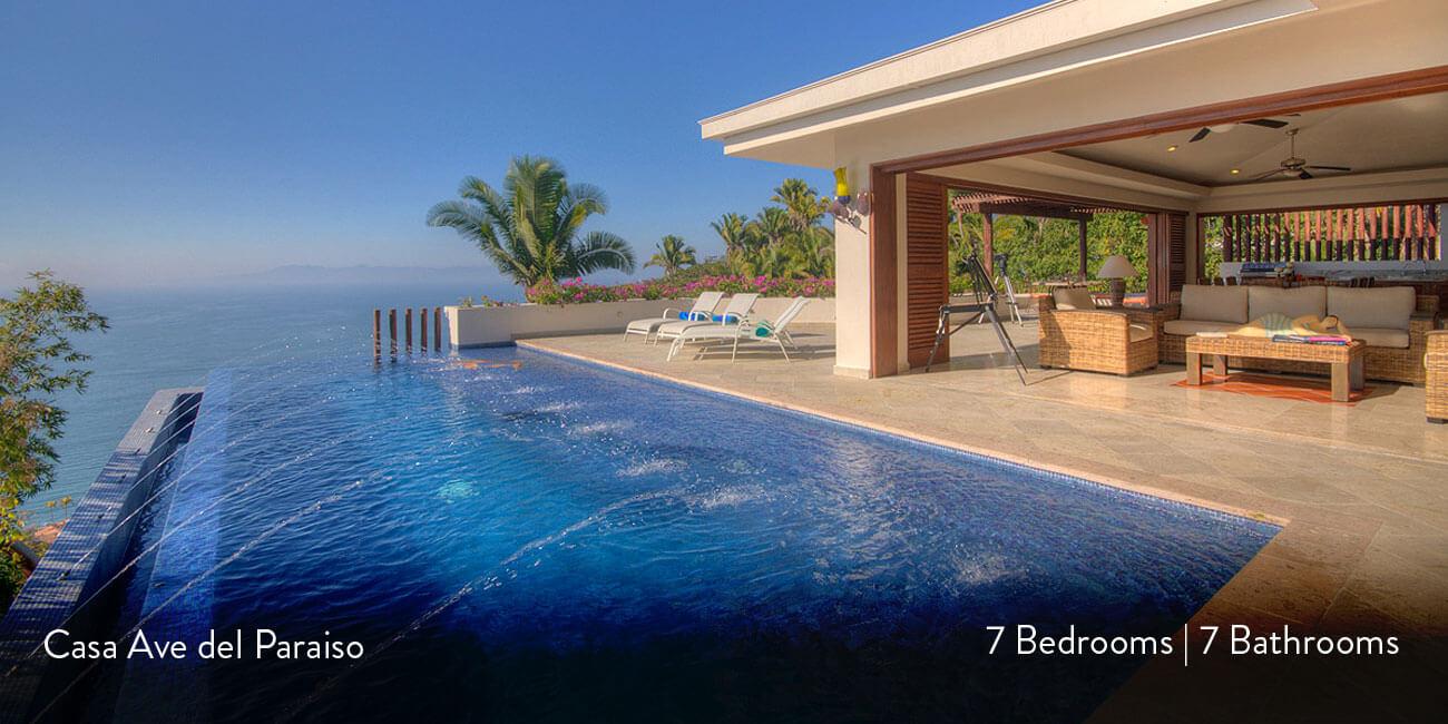 Punta Mita Villas Rental